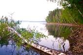 Озеро Тургояк ранним утром