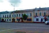 Центр Переславля-Залесского