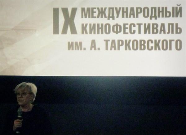 """""""Зеркало"""" и Алиса Фрейндлих"""