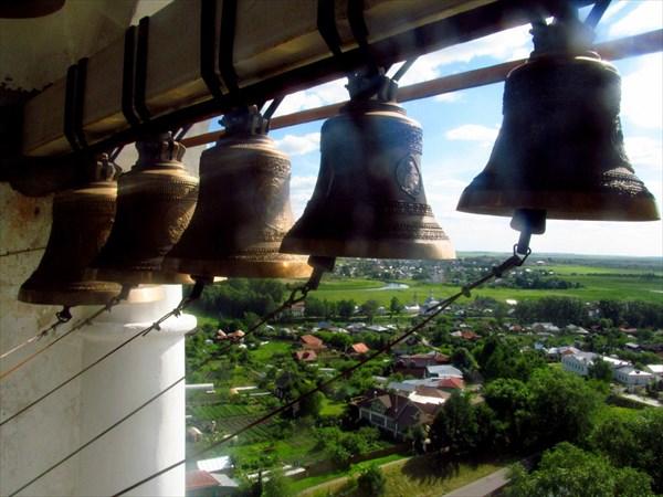 Ризополооженский монастырь