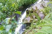 Стоянка у водопада