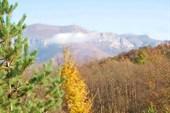по горам Армении