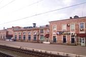 Ж.д.Станция Пермь-II