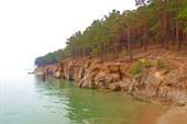 Байкальские дюны.