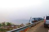 Мост через Брахмапутру