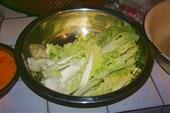 `Китайскую` капусту...