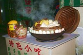 Отдельная история - яйца в Китае.