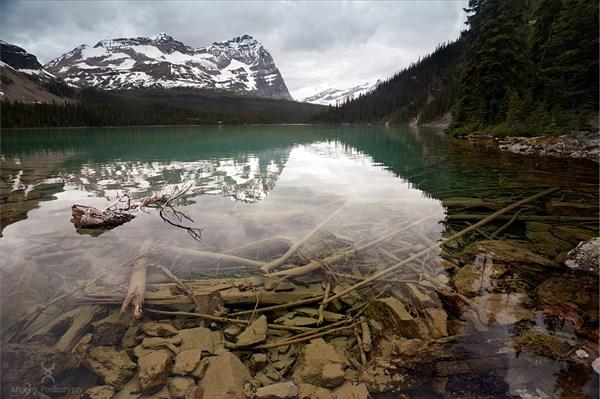 Озеро Lake O