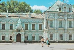 Литературно-краеведческий музей им. К. Бальмонта