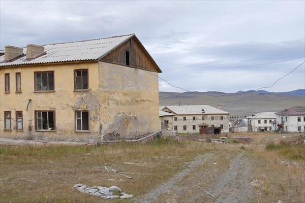 Пос. Комсомольский