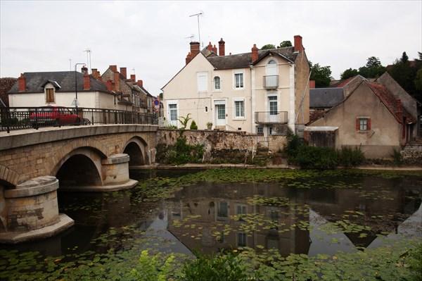 14.Dun-sur-Auron