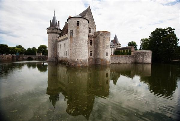 173.Sully-sur-Loire