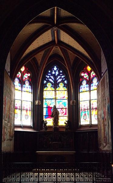 39.Бурж-собор