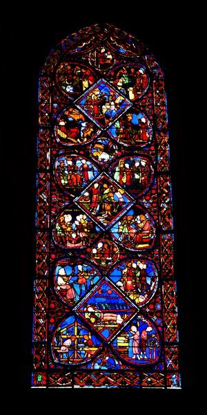 46.Бурж-собор