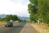 Село Таш-Мойнок