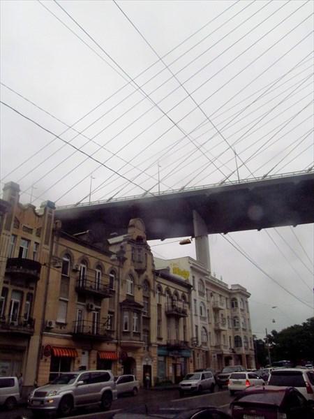 Улица Светлановская
