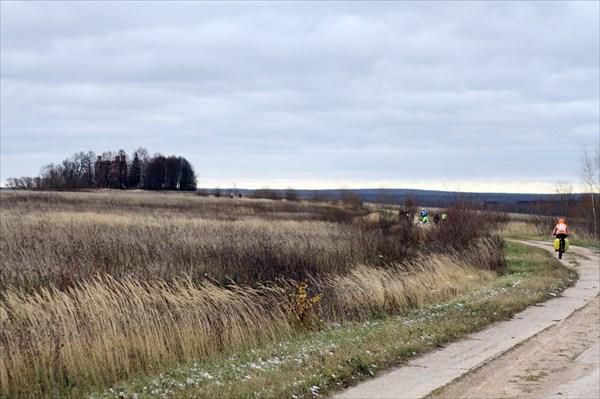 Ярославские поля