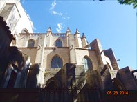 Кафедральный собор.