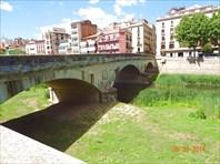 Каменный мост через р.Оньяр.