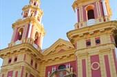 Церковь De San Ildefonso