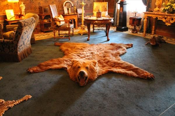 Комната для рисования принца Hendrik