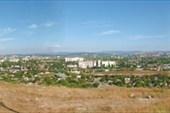 Панорама Симферополя
