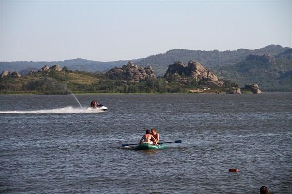 Озеро Колыванское