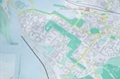 01 план города