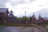 Обдорск (ныне Салехард)