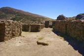 Дворец Инков (Labirinto Chincana)