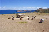 Mesa De Sacrificio (стол для жертвоприношений)