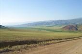 04. Вид в сторону Монголии.