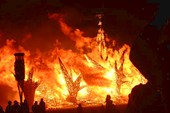 Burning Man (Горящий человек)