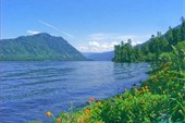Золотое озеро (Телецкое)