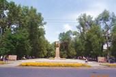 Бишкек.