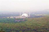 Мечеть Шейх Фейсал