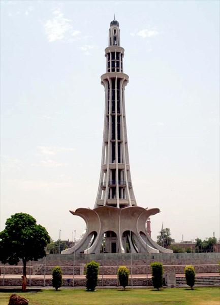 Минарет 'Пакистан'