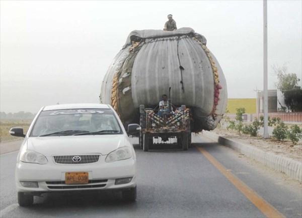 Трактор тоже транспортное средство