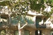 `Дом Мила` творения архитектора Гауди