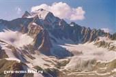 Вершина 4855 м
