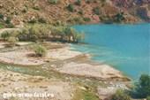 Озеро Парион