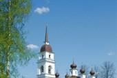 Церковь Св. Николая в Кобоне