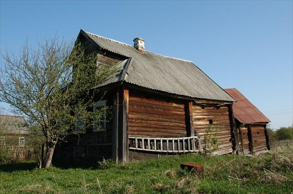 Дом в Дубно