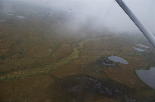 Летим в национальный парк Катмай