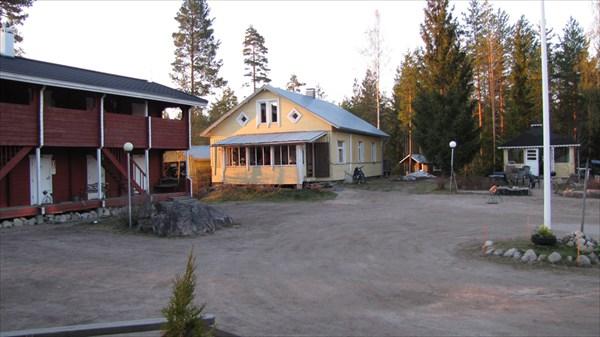 Дом, который мы сняли на день
