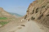 Трасса Айни-Душанбе