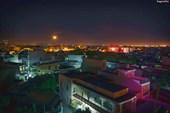 Лунная ночь. Сайгон