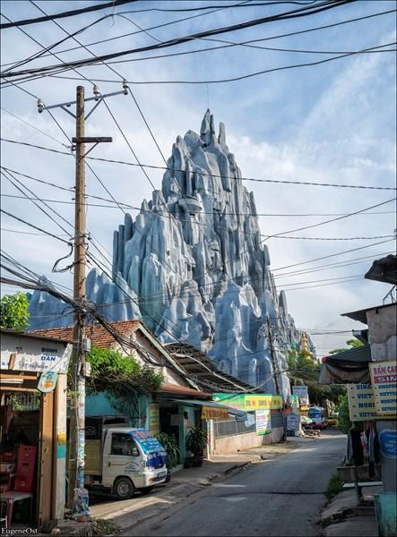 Парк развлечений Suoi Tien. Сайгон