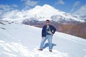 Не хватает - только лыж....