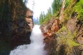 Гутарский водопад